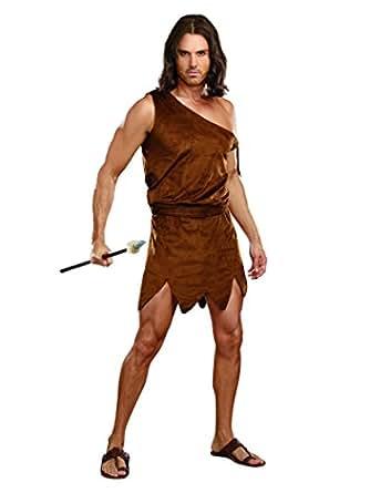 Tarzan Costume - Large - Chest Size 42-44
