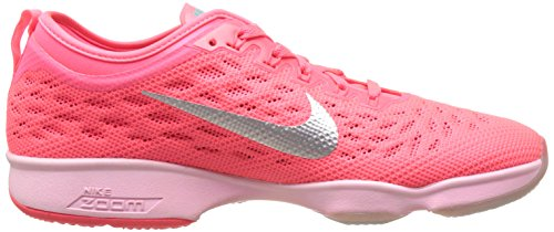 Fit Ginnastica 600 Zoom Punch Agility Jade Donna Ivory Hyper Nike Scarpe Da wIFZZ6