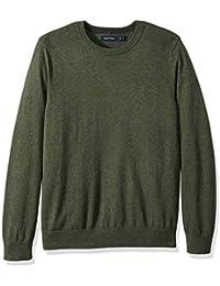 Men's Crew Neck Lightweight Sweater