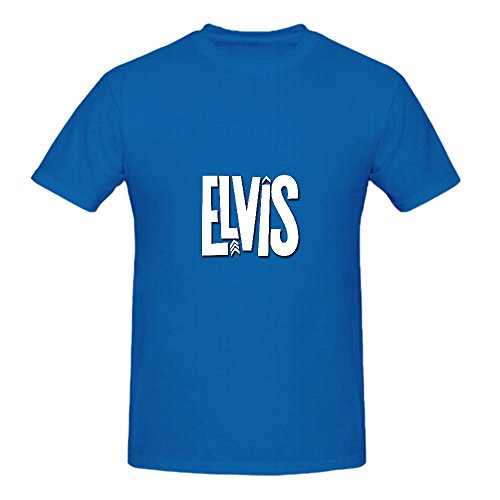 presley-elvis-logo-funk-mens-crew-neck-big-tall-t-shirt-blue