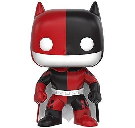 POP! Vinilo - DC: Batman/Harley Quinn Impopster: Amazon.es: Juguetes y juegos