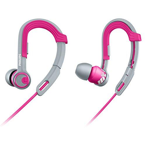 Philips SHQ3300PK 27 ActionFit Headphones