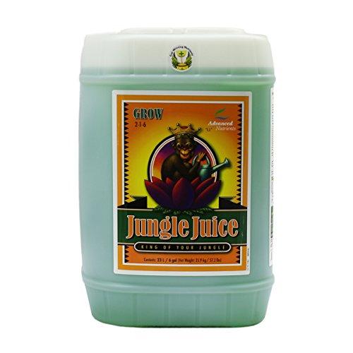 (Advanced Nutrients Jungle Juice Grow Fertilizer, 23-Liter)