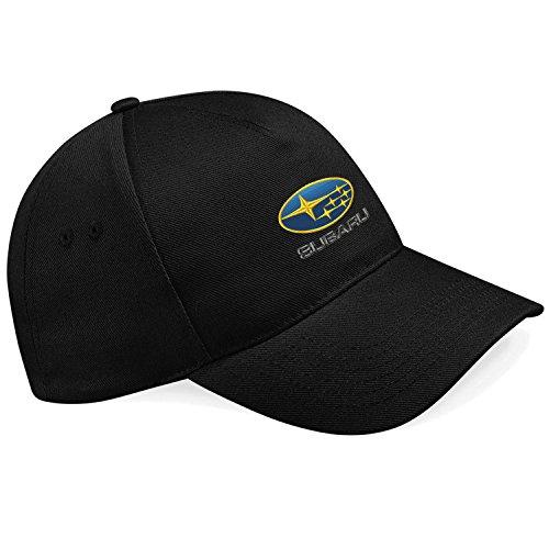 caprica91 - Gorra de béisbol - para hombre Negro negro Talla única