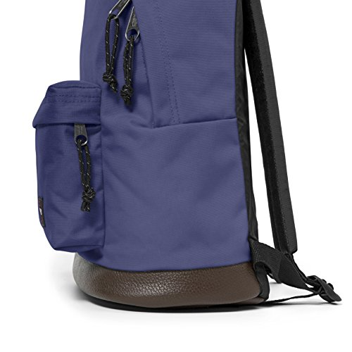 Sac Wyoming Eastpak vital Merlot Violet Blocks Purple Dos À v5ZqdwZ