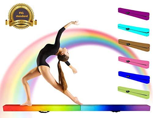 PreGymnastic Folding Gymnastic Balance