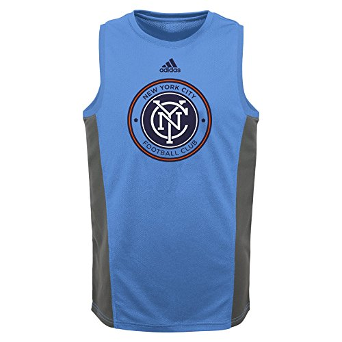 ac1f9ee63449b Outerstuff MLS Kids   Youth Boys Fan Gear Tank Top