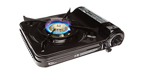 Sterno 50106 Portable Butane Stove with  - Adjustable Ignition Shopping Results