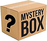 Mysteries Box! Makes Nice Gifts - Anything Possible