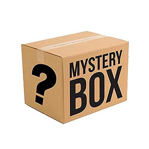 Mysteries Box Makes Nice