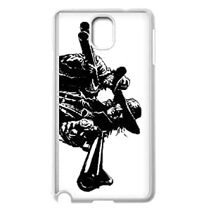 call of juarez bound in blood Samsung Galaxy Note 3 Cell Phone Case White 53Go-144502