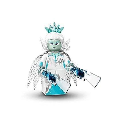LEGO Series 16 Collectible Minifigures - Ice Queen (71013): Toys & Games