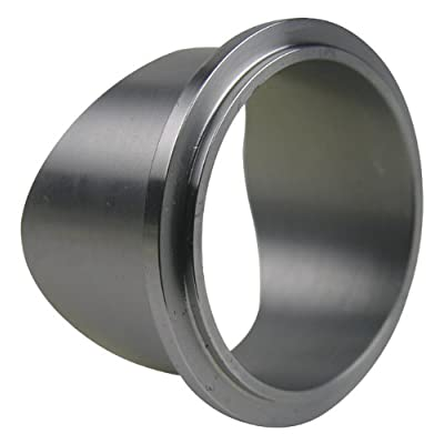 TiAL Blow Off Valve Weld Flange - Aluminum: Automotive