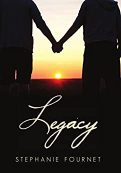 Legacy by [Fournet, Stephanie]