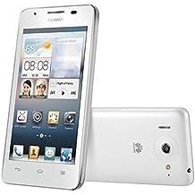HUAWEI ASCEND G510,UNLOCKED QUADBAND,5MP CAMERA,BLLUETOOTH,FM. GSM CELL PHONE