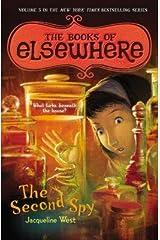 [(The Second Spy )] [Author: Jacqueline West] [Jul-2013]