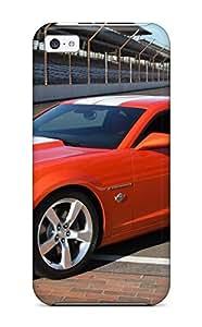 Cody Elizabeth Weaver Iphone 5c Well-designed Hard Case Cover 2010 Chevrolet Camaro Ss Indianapolis Car Protector