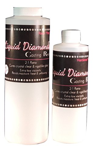 LIQUID DIAMONDS EPOXY RESIN
