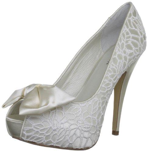 04 5370 Menbur Escarpins Wedding Ivory femme Ivoire 5fxW4zwqY