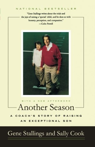 Another Season: A Coach's Story of Raising an Exceptional Son