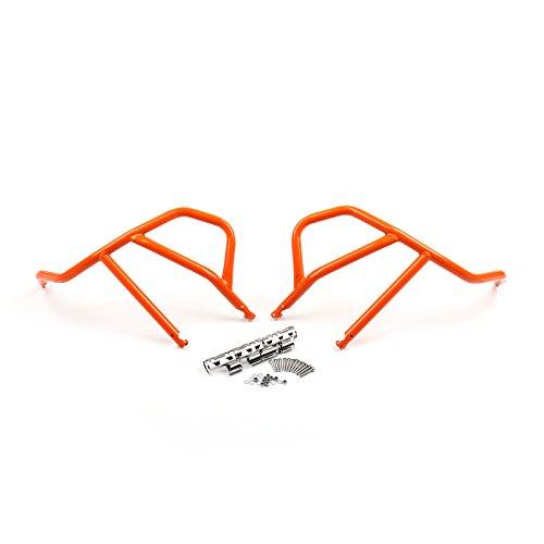 Areyourshop Motorcycle Upper Crash Bars Protection Frame For KTM 1190 1050 Adventure Orange ()