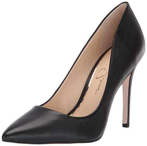 Buy jessica simpson black pumps for women
