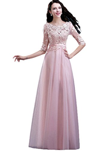 A Vimans Vestito Pink Ad Donna 46 Linea qqFnzHxf