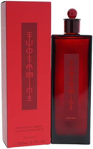 Shiseido Eudermine Revitalizing Essence for Women, 6.7 Ounce