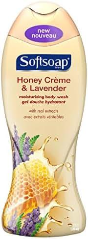 Body Washes & Gels: Softsoap Moisturizing