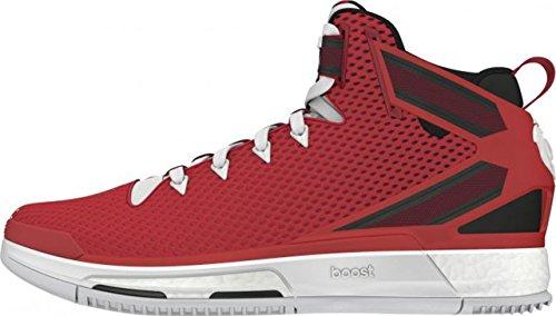 Uomo Boost Rose Derrick Basket Multicolore 6 da Scarpe adidas 0vwtqn