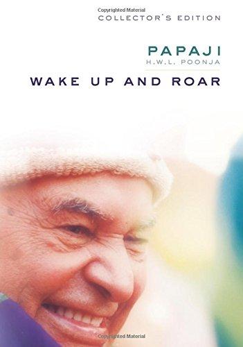 Wake up and Roar ePub fb2 ebook