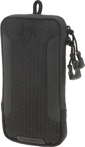 Maxpedition PLP iPhone 6s Plus Pouch, Black (Slime Cell Phone Strap)
