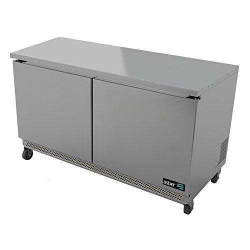 The 8 best undercounter chest freezer