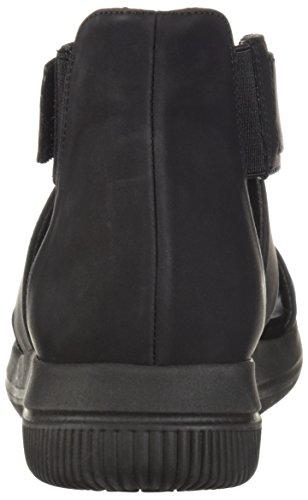 Esprit Facile Femmes Saraih9 Pantoufle Noir
