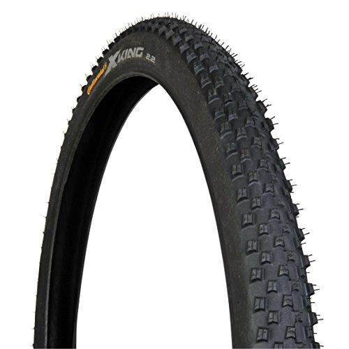 Continental X-King - Sport Wire Bead 26 x 2.2 Black