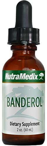 NutraMedix - Banderol Microbial Defense, 2 Ounces