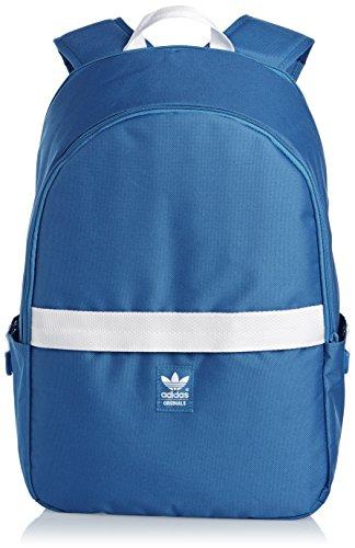 adidas adidas Essentials Rucksack Rucksack Essentials blue blue White Bluebird tqE7fywx