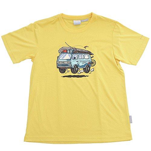 一般的に言えば似ているメタン(コロンビア) Columbia ゴーイングトゥーザサンビュートTシャツ