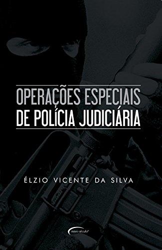 Operações especiais de polícia judiciária