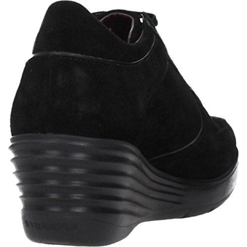 Colore Lacci nero Modello Gore Donna Ebony Scarpe Marca Lacci 2 per Stonefly Donna Nero Scarpe Nero per x8B4wnTq