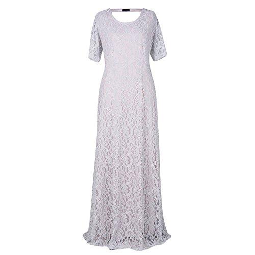 Buy film dress grey - 5