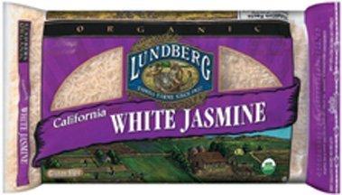 Lundberg Rice Whte Jasmine Org Gf by Lundberg