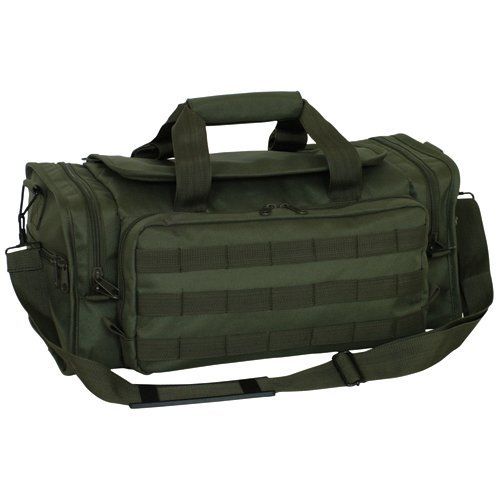 Fox Outdoor Products Modular Equipment Bag Olive Drab [並行輸入品] B0784H64YF