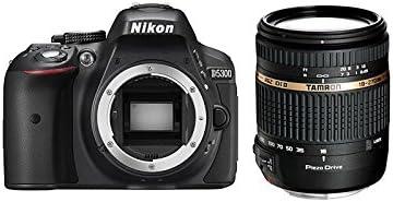 Nikon D5300 + TAMRON AF 18-270 Di II VC PZD: Amazon.es ...