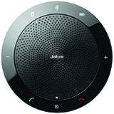 Jabra Speak 510 - Altavoz portátil (Bluetooth), negro