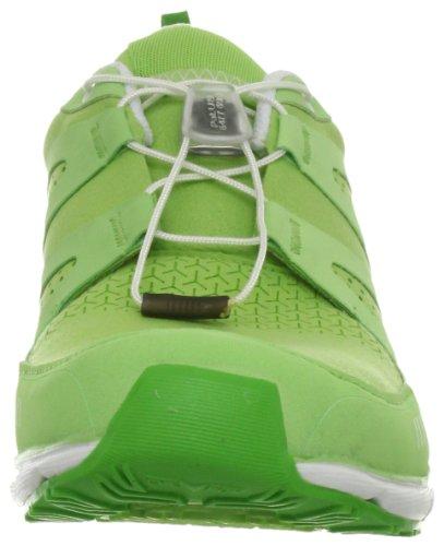 de SALOMON Verde S Zapato Outdoor Señora Wind zqtqOr