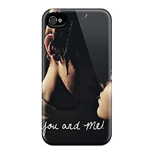EricHowe Iphone 6plus Scratch Protection Mobile Case Allow Personal Design High-definition You And Me Pictures [UCM13825txSU]