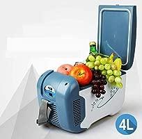 YIWANGO 4L Portátil Refrigerador Viaje Picnic Camión Camper ...