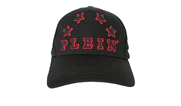 Philips Plein Junior - Gorra de béisbol Dave A18ABAC0051PTE004N ...
