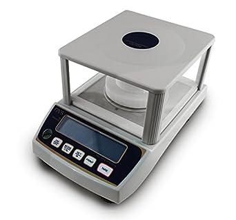 Comprobador de oro, balanza magnética, detector de wólfram, oro / plata / platino / paladio: Amazon.es: Industria, empresas y ciencia